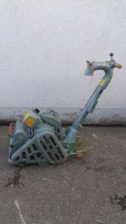 Lägler Hummel Schleifmaschine Parkettschleifmaschine TYP