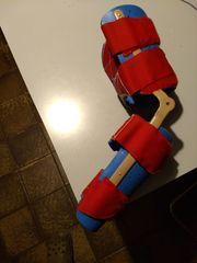 Kniegelenkstütze nach Kreuzbandriss
