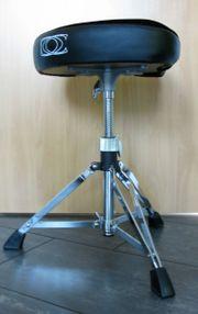 Gewa-Pure Schlagzeughocker DC 2 2