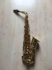 Alt-Saxophon Yamaha YAS-62 neuwertig