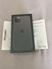 Iphone 11 pro -256 GB-