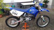 YAMAHA YZ85 Motocross