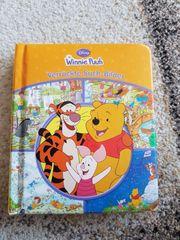 Das Buch Winnie The Pooh