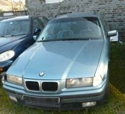 BMW e36 Kombi 323 325