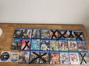 17x PS4 Spiele Games