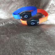 Karli LED Blinkhalsbänder