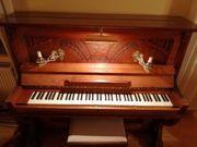 Klavier Joh Kuhse abzugeben