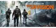 The Division PC Uplay Key