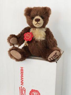 Jahresbär 2011 von Hermann-Teddy Original: Kleinanzeigen aus Ascheberg - Rubrik Sonstige Sammlungen