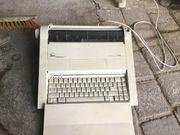 Verkaufe hier ein Schreibmaschine