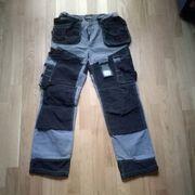 Arbeitshose Bläkläder Workwear C 48