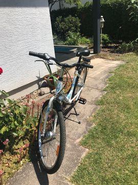 Jugendfahrrad 24 Zoll: Kleinanzeigen aus Dreieich - Rubrik Jugend-Fahrräder