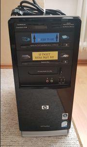 HP Pavilion a6529 de Core