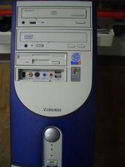 Medion PC Titanum MD 3001
