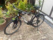 KTM Cross Street Bike