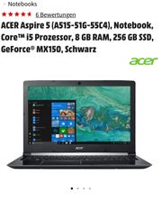 ACER ASPIRE NEUWERTIG SSD