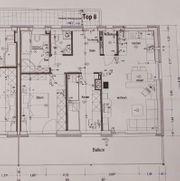3-Zimmer-Wohnung in Bludesch