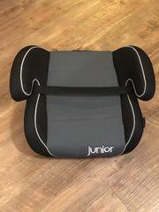 4 mal Sitzerhöhung Auto Autositz