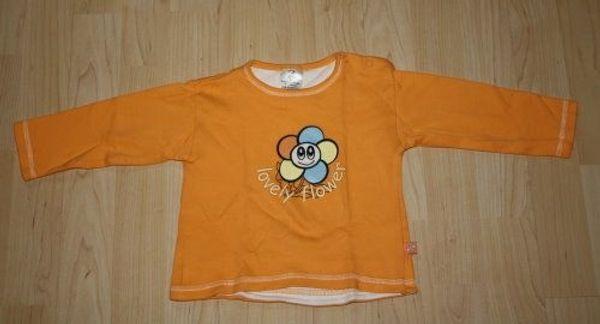 Mädchen Pullover Baby Sweatshirt Blume