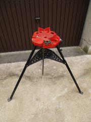 RidGid TriStand 460-6 Schraubstock - 1