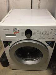 Waschmaschine Samsung sieben Kilo