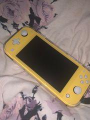 Nintendo Switch lite Abholung in