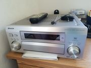Pioneer VSX-D2011 2 Geräte