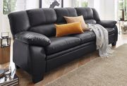 3 Sitzer Couch mit Federkern