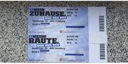 2 x Ticket HSV- MSV