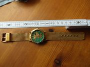 Automatik Armbanduhr Graf von Monte