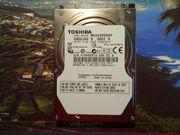 640GB Festplatte 2 5 Win10Pro