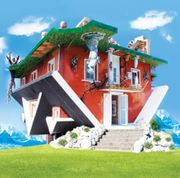 Haus gesucht
