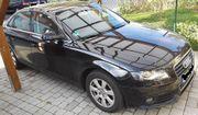 Audi A4 Ambiente 2 0