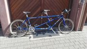 KHS Tandem Fahrrad- TANDEMANIA COMP