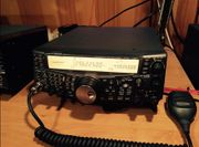 Kenwood TS 2000x All-Mode Satelliten