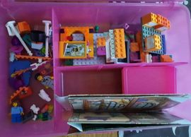 Spielzeug: Lego, Playmobil - LEGO Harry Potter