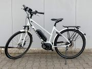 Stevens E-Courier E-Bike 28 50cm
