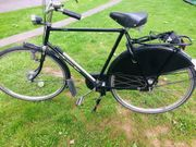 Gazelle Holland-Fahrrad Herren 28 Zoll