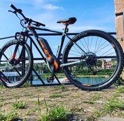 E-Bike Bulls Twenty 9E1 mit