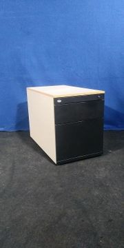 Werndl Steelcase Rollcontainer