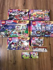 Lego Friends Popstar u a