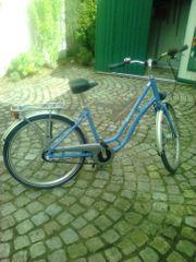 Damen Fahrrad Winora Jade 26