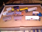 Modellbahn Spur-N