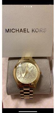 Original MK Uhr keine Garantie