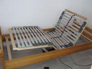 BECO Lattenrost für Pflegebett 90x200