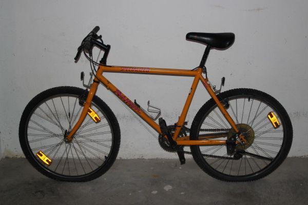 Mountain Bike Specialized Rockhopper 26 -