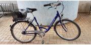 Hercules Damen Fahrrad 26zoll