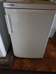 Liebherr Kühlschrank DEFEKT