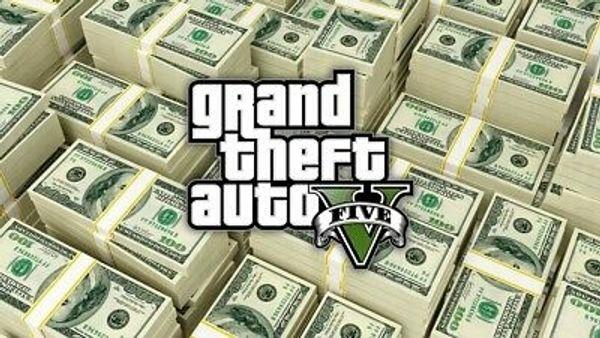 GTA V Unlock all Account