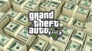 GTA V Unlock all Account